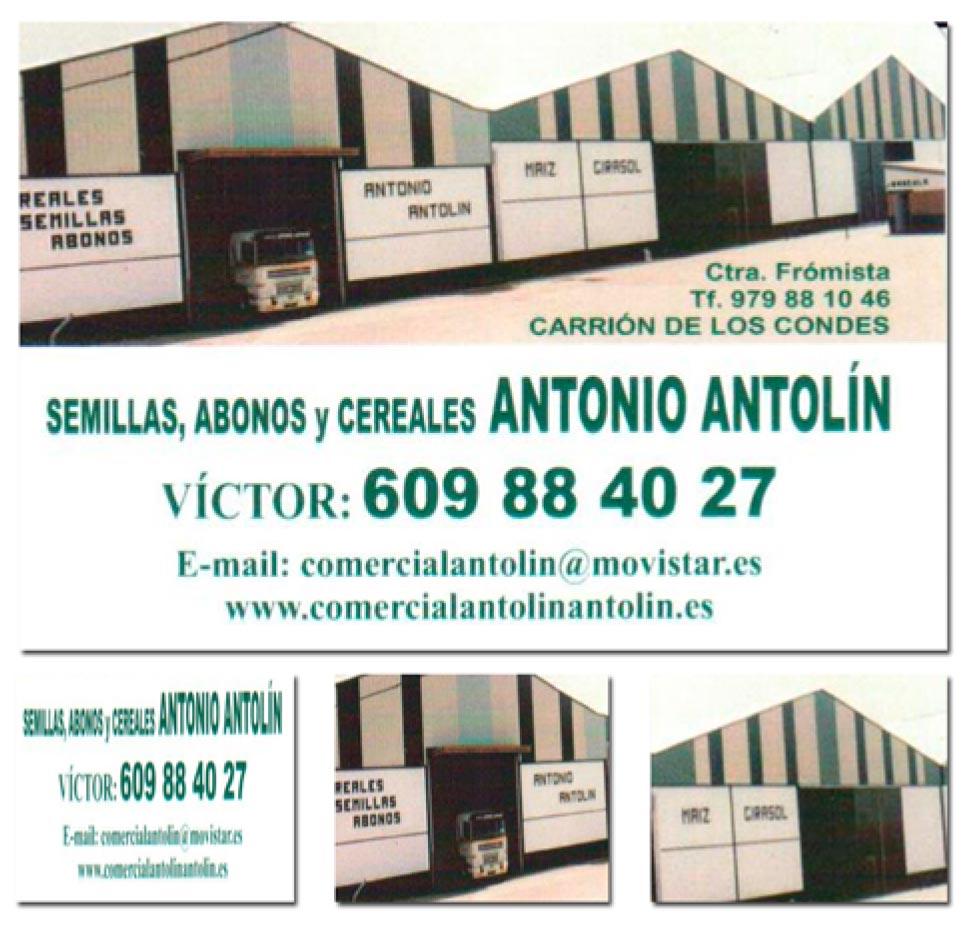 Comercial Antolín Antolín S.L