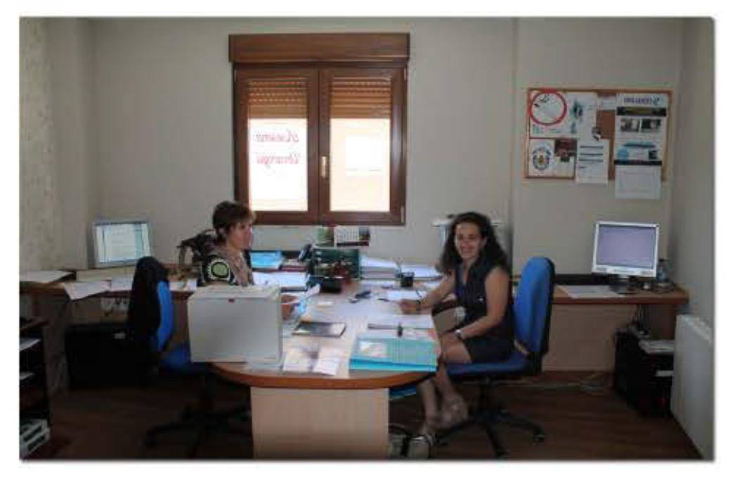 Asesoría Carmen Urcaregui
