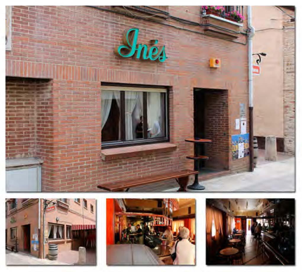 Bar Inés