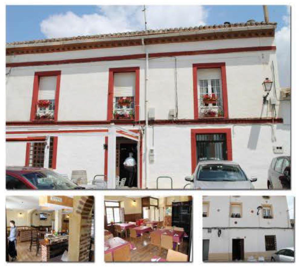 Bar-Restaurante La Muralla