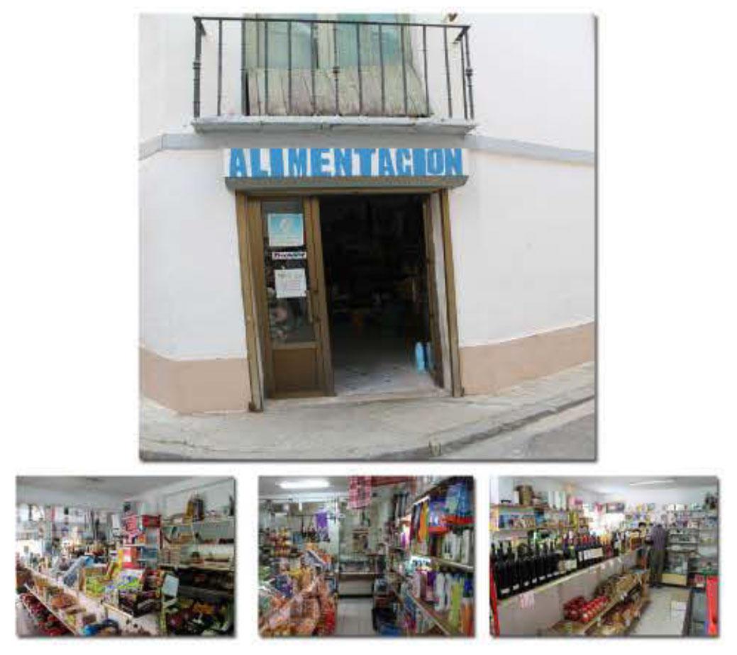 Bazar Rubio