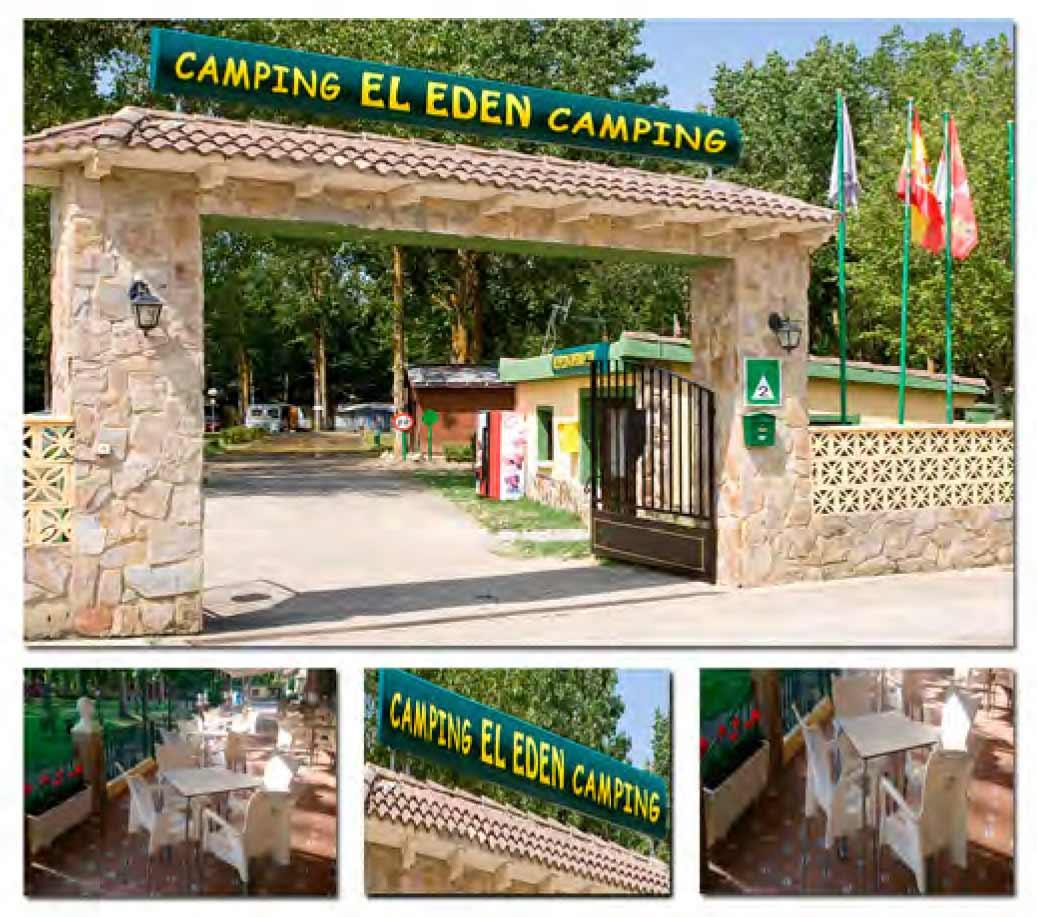 Camping «Ciudad de Carrión»