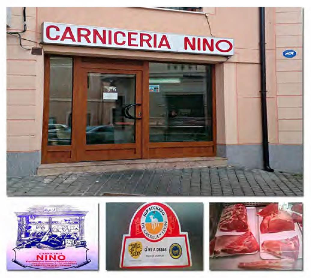 Carniceria Nino