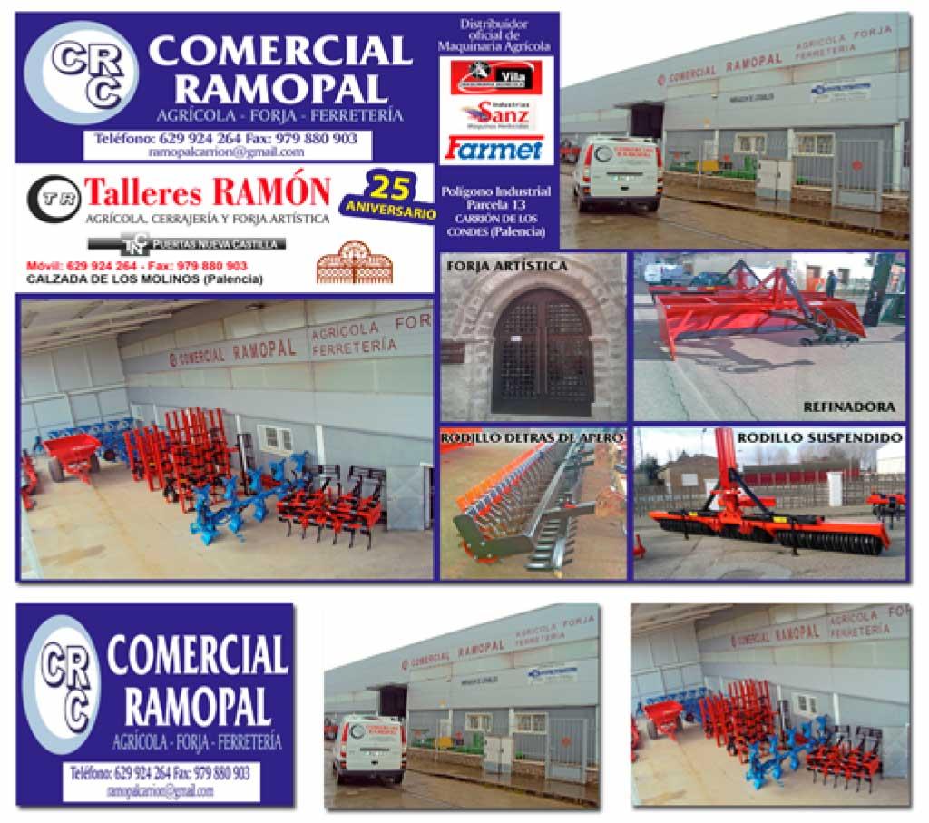 Comercial Ramopal