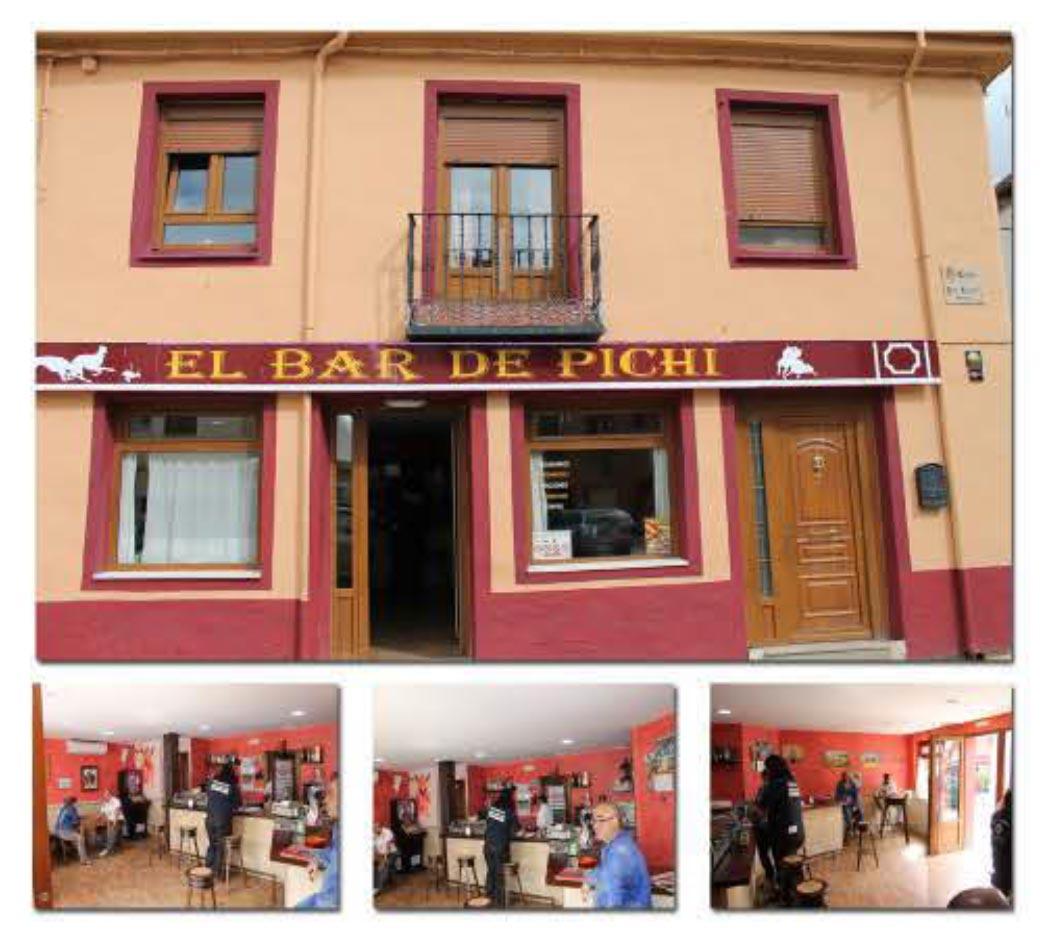 Bar de Pichi