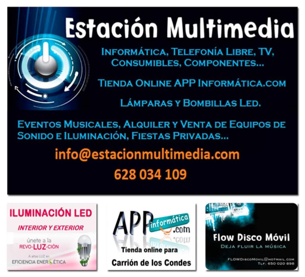 Estación Multimedia
