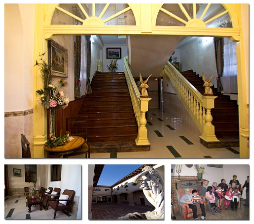 Residencia Santa María del Camino